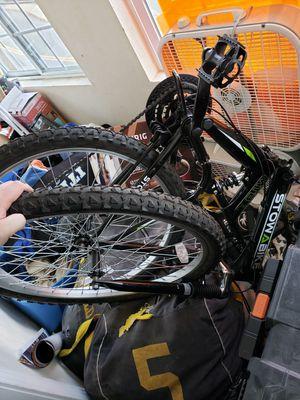 "26"" stow away bike for Sale in Peabody, MA"