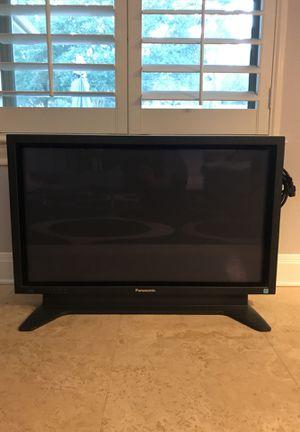 "Panasonic 37"" TV/Monitor for Sale in Austin, TX"