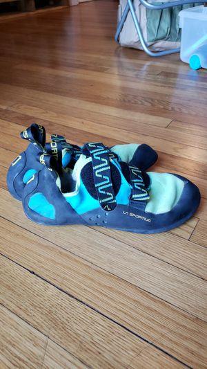 La Sportiva - Climbing Shoes - M10.5/W11.5 for Sale in San Diego, CA