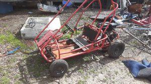 Go kart w/predator engine 6.5 for Sale in Dallas, TX