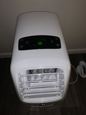 Cool-Living Portable Air Conditioner and Dehumidifier for Sale in San Diego, CA