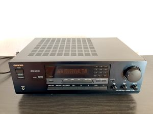 Onkio TX-8511 100 watts per channel receiver for Sale in TWN N CNTRY, FL