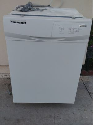 Dishwasher for Sale in Garden Grove, CA