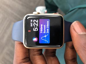 Apple Watch 42MM Series 2 . for Sale in St. Louis, MO