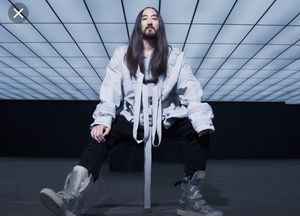Two tickets to Steve Aoki and Deorro for $120 total. Or $60 for one for Sale in Alexandria, VA