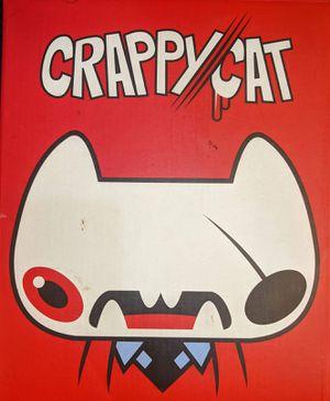 Crappy cat jamungo for Sale in Los Angeles, CA