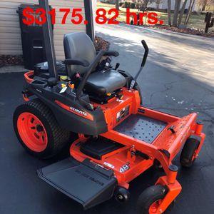 Z121S Kubato (82hrs) for Sale in Murfreesboro, TN