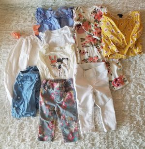 Baby GAP girls clothing lot for Sale in Everett, WA