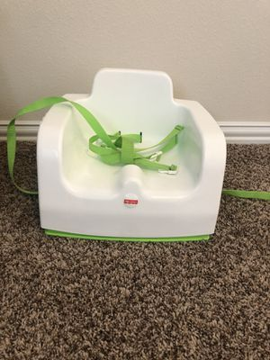 Booster Seat for Sale in Humble, TX