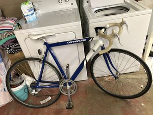 Cannondale road bike for Sale in Irwin, PA