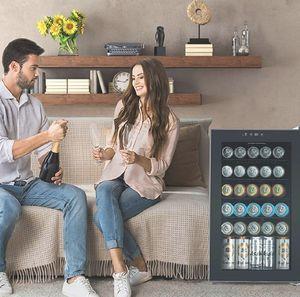 Kuppet 80 can Beverage Cooler mini fridge. for Sale in Chula Vista, CA