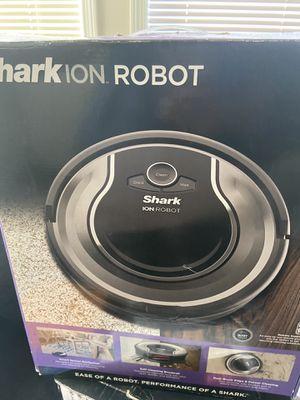 Sharkion Robot R71 Vacuum for Sale in Duluth, GA