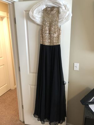 Formal dress, military ball gown, homecoming dress, prom dress for Sale in Graham, WA