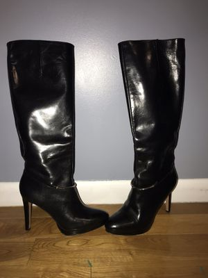 9 West Thigh High Boots for Thick Thighs Size 10 for Sale in The Bronx, NY