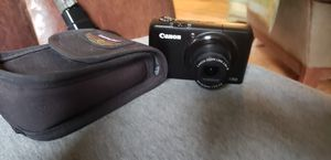 Canon s90 for Sale in North Bend, WA