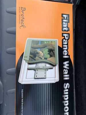 """Brand new TV wall mount**33-60 inch tv"""" for Sale in Graham, WA"""