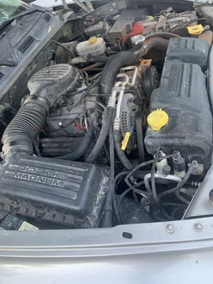 Dodge Durango for Sale in Alpine, CA
