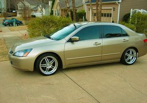 2005 Accord Price$6OO for Sale in Stowell, TX