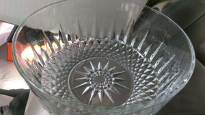 Classic Arcoroc France Glass Bowl for Sale in Knoxville, TN