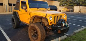 2013 Jeep Wrangler for Sale in Snellville, GA