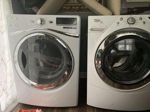 Whirlpool duet for Sale in Murfreesboro, TN