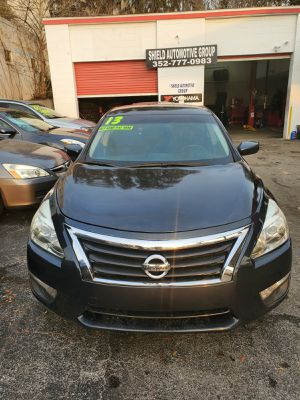 2013 Nissan Altima for Sale in Ocala, FL