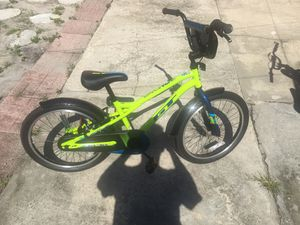 """Grunge GT bicycle 20"""" boys for Sale in Tampa, FL"""