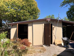 Wooden shed for Sale in Sacramento, CA