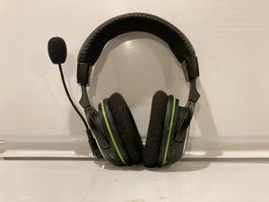 Turtle Beach XP500 Wireless Headset W/Bluetooth X360/PS3/Xbox One + Extra Items for Sale in Philadelphia, PA