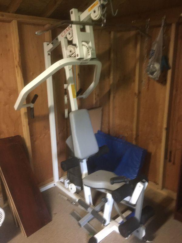 tuff stuff workout station