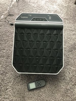 Sylphim Foot massager for Sale in Colton, CA