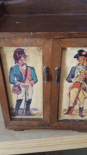 Liquor cabinet for Sale in Park Rapids, MN