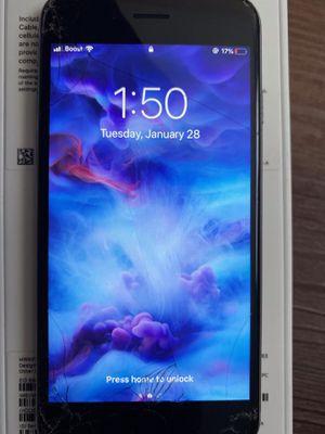 iPhone 6s for Sale in Zephyrhills, FL