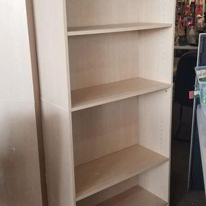 20 Bookshelves 29 3/4 ×11 1/2 × 71 bookshelf book shelf for Sale in North Miami Beach, FL