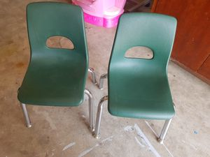 Kids chairs for Sale in Leander, TX