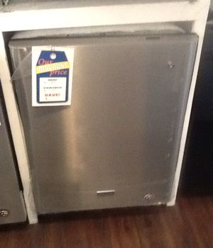 New open box maytag dishwasher MDB8979SFZ for Sale in Hawthorne, CA