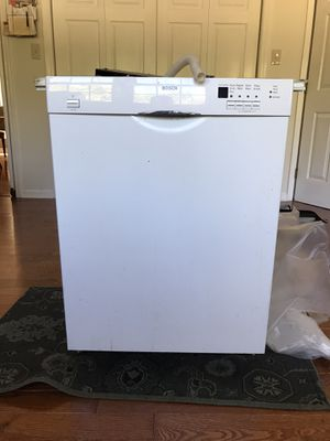 Bosch dishwasher for Sale in Lexington, KY