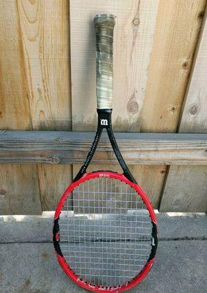 Wilson Pro Staff 95S Tennis Racquet for Sale in Clovis, CA