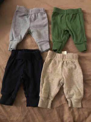 Preemie baby boy clothes for Sale in Dundalk, MD