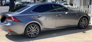 2016 Lexus IS 200T- F Sport for Sale in Huntington Beach, CA