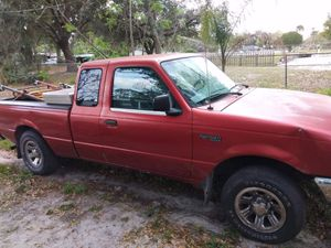 2000 ford ranger xlt for Sale in Orlando, FL