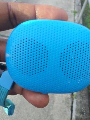Bluetooth speaker for Sale in New Port Richey, FL