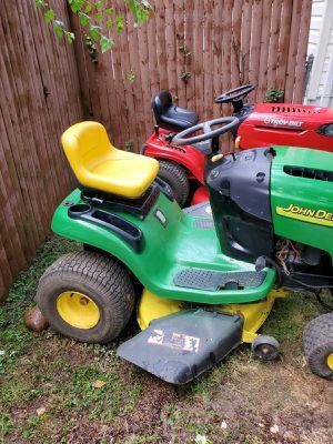 Grass tractor for Sale in Hyattsville, MD