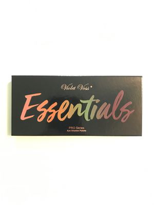 Violet Voss | Essentials Pro Series eye shadow pallet for Sale in Elmira, NY