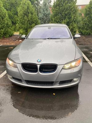 2007 BMW Coupe 328xi for Sale in Hartford, CT