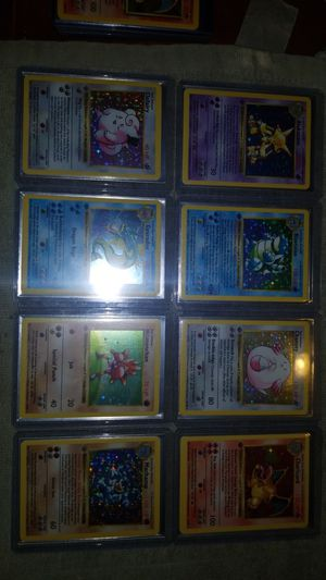 Pokemon collection for Sale in Lynnwood, WA