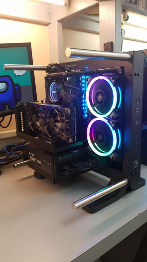 JUST BUILT GAMING PC! CUSTOMER DIDNT WANT IT =[ for Sale in Miami, FL