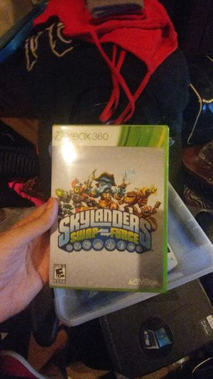 Xbox 360 game for Sale in Fort Worth, TX