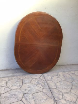 Solid wood dining table for Sale in San Jose, CA