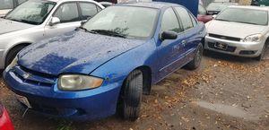 Chevy Cavalier for Sale in Seffner, FL